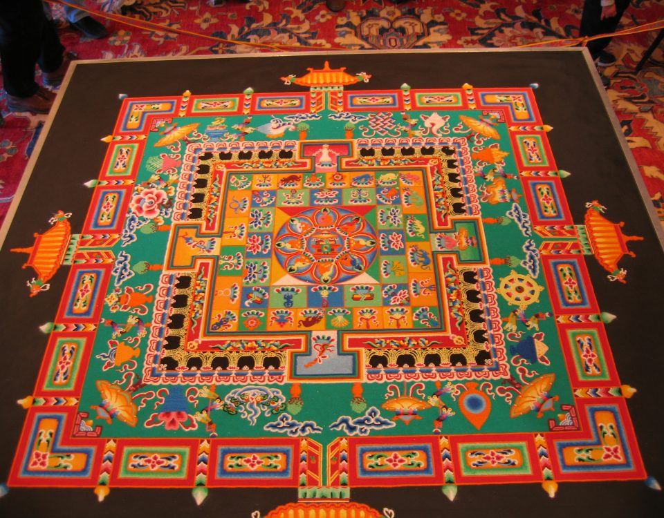 Mystical Arts of Tibet, Santa Fe