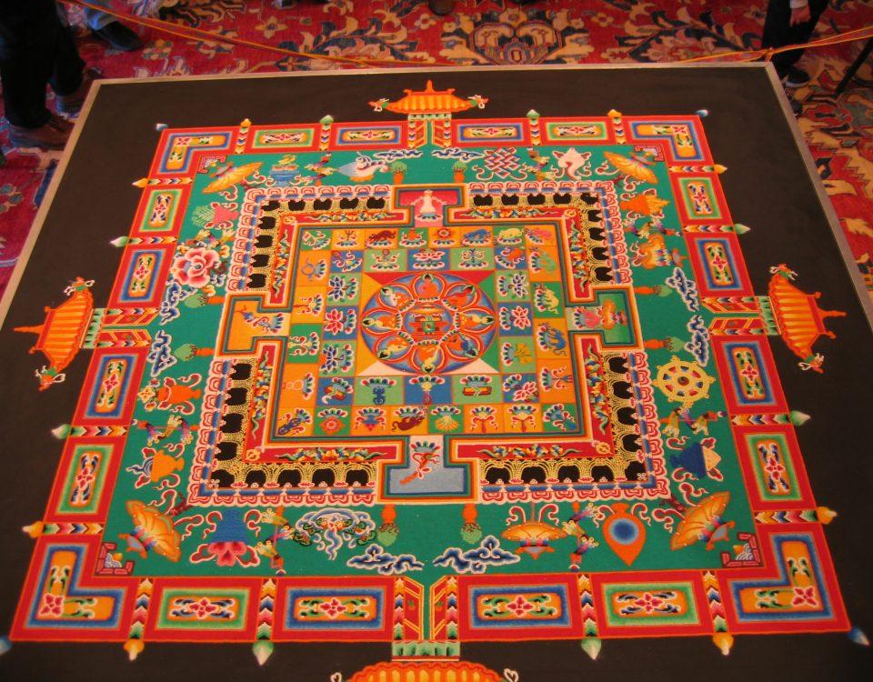 Mystical Arts of Tibet, Santa Fe