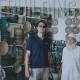 Ali Istalifi - Hand / Eye magazine