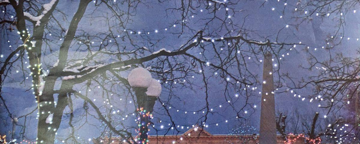 Feliz Navidad Magazine - 2018 - Cover